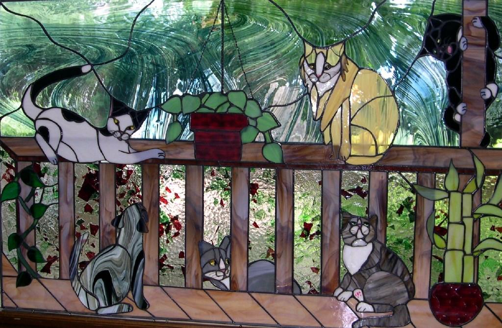 Cat Lady House