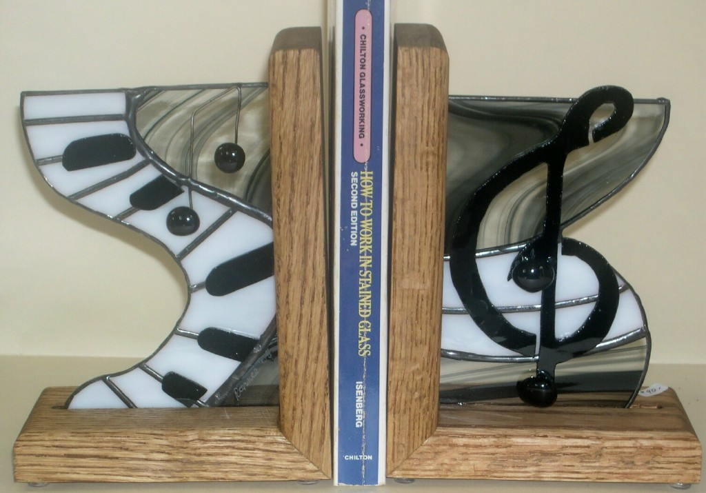 Music Bookends